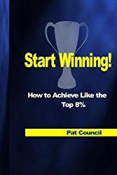 start winning book on Amazon.com
