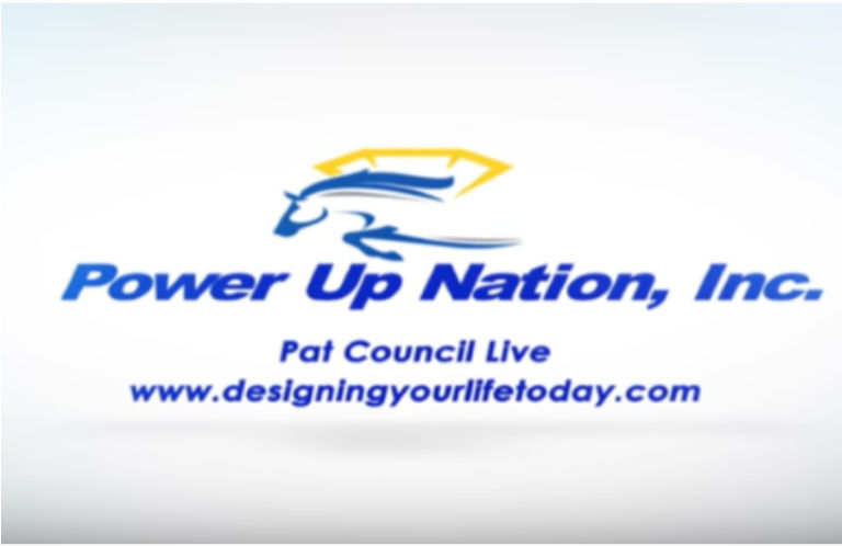 Pat Council Live on You Tube