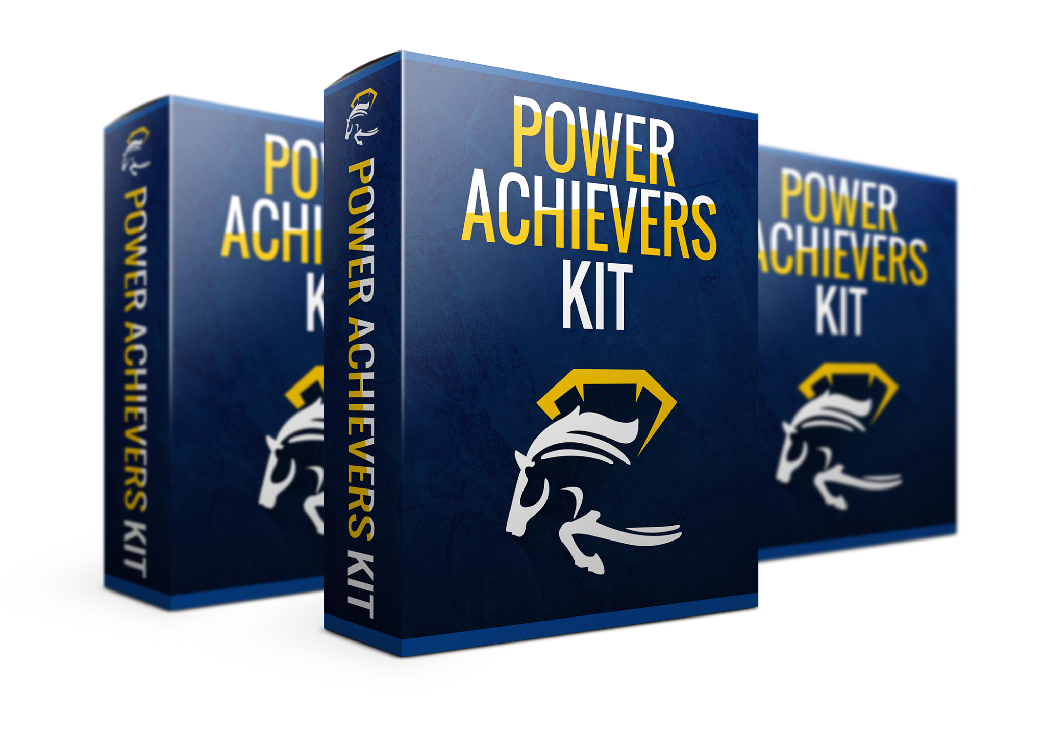 Breakthrough to Success, Pat Council, Success Books